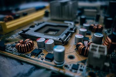 Composants inductifs